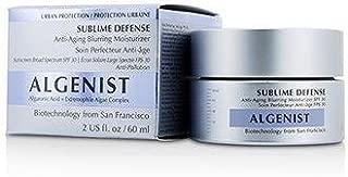 Algenist Sublime Defense Anti-Aging Blurring Moisturizer SPF 30, 2 Ounce