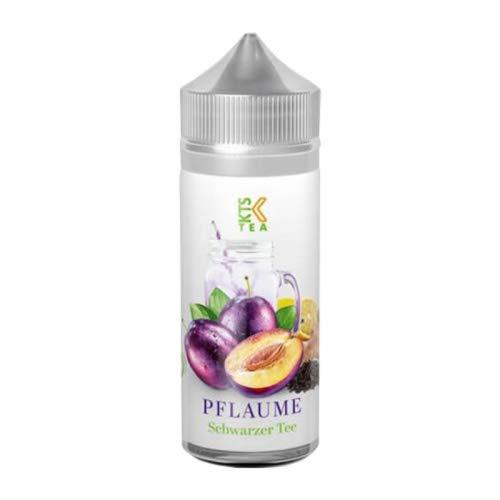 KTS Tea Pflaume Schwarzer Tee Aroma