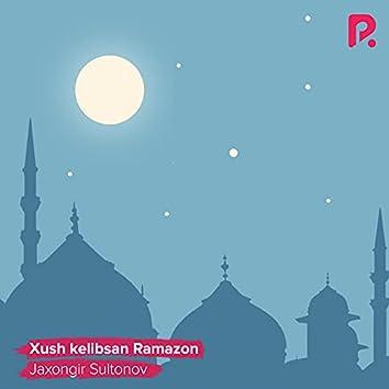 Xush Kelibsan Ramazon