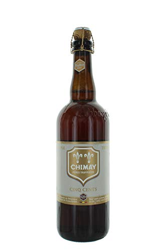 Birra Chimay Cinq Cents Cl 75