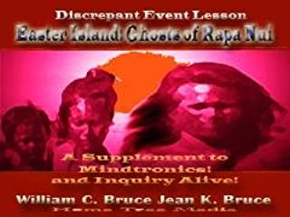 Discrepant Event Lesson Easter Island: Ghosts of Rapa Nui