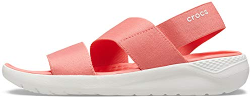 sandali sandali donna Crocs LiteRide Stretch Sandal W