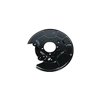 Right Genuine Hyundai 58252-2E500 Brake Backing Plate Assembly Rear