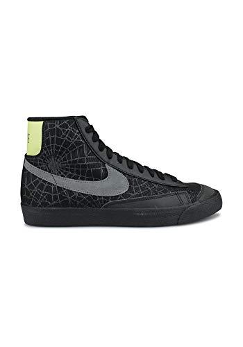 Nike Blazer Mid'77 Negro Dc1929-001, Negro (Negro ), 39 EU