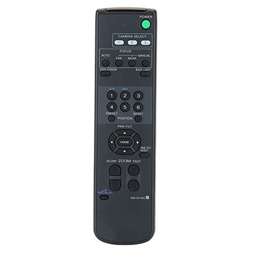 Universalfernbedienung Passend für RM-EV100/EVI-D70P/EVI-D100P/EVI-D31/EVI-HD1, Ersatz-Smart-TV-Fernbedienung für RM-EV100/EVI-D70P/EVI-D100P/EVI-D31/EVI-HD