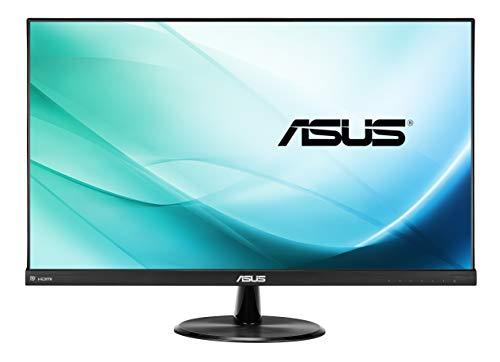 Asus VP279Q-P 27' 1080p IPS DisplayPort HDMI VGA Back-lit LED EyeCare Monitor