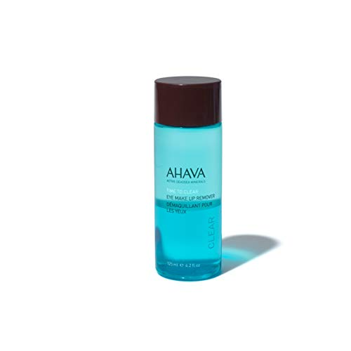 AHAVA Time To Clear Struccante per Occhi - 125 ml.