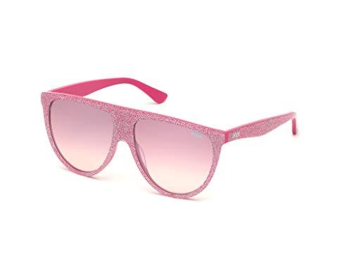 Victoria's Secret PK0015, Gafas Mujer, Rosa, 59
