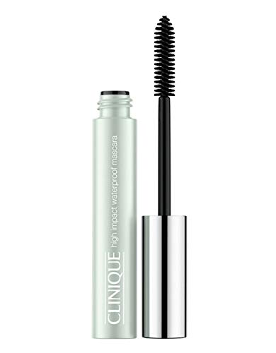 Clinique hight impact waterproof Mascara wasserfeste Mascara 02 Black brown 8 ml