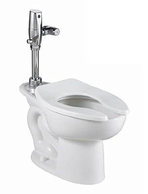 American Standard Toilet Bowl, White
