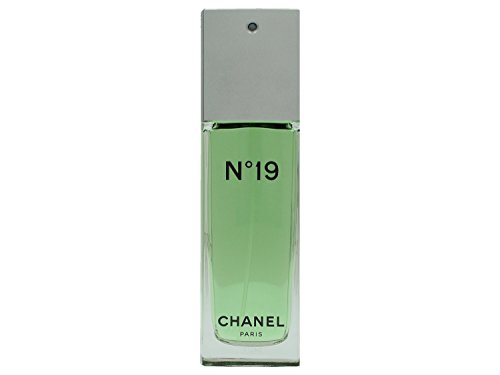 Chanel No 19 Eau De Toilette 100 ml (woman)