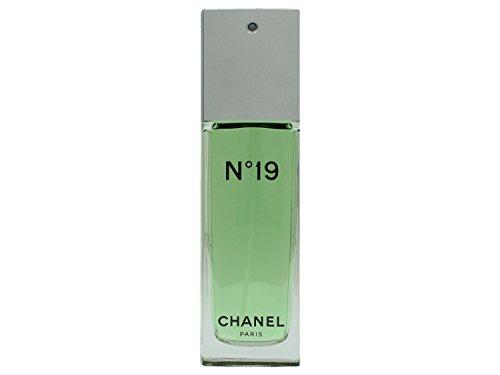 Chanel No 19 Eau De Toilette 100 ml (woman)