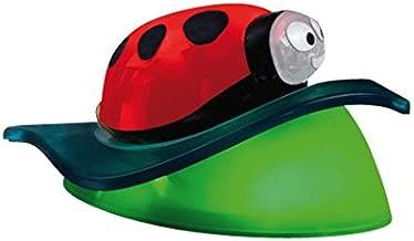 Osram Çocuk Odası için Sensörlü LED Gece Lambası, Uğur Böceği