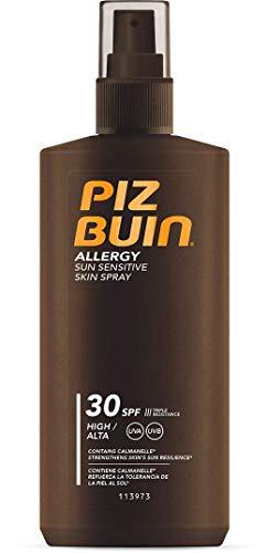 Piz Buin Allergy Sun Sensitive Skin Spray SPF30 High Protection