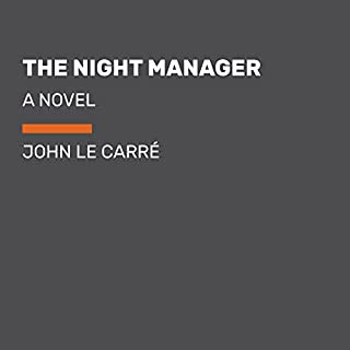 Couverture de The Night Manager