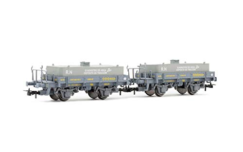 Electrotren- Modelo Locomotora (E19041)