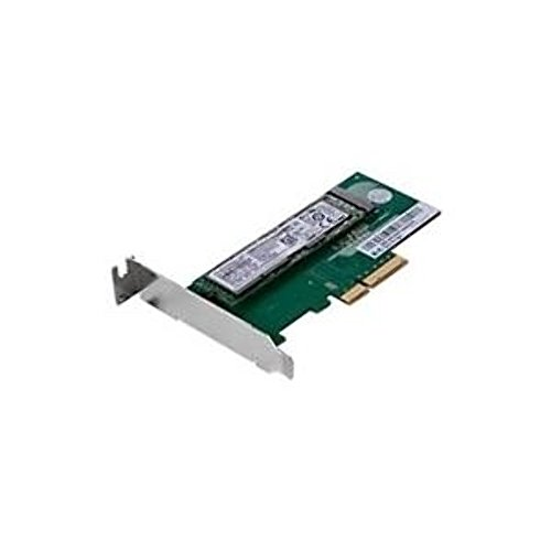 Lenovo M.2.SSD Adapter-high profile interface cards/adapter Internal