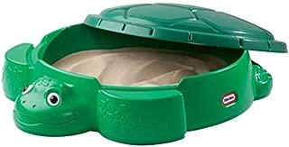 Little Tikes Turtle Sandbox 631566