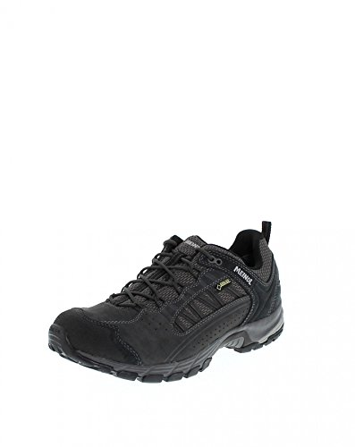 Meindl Journey Pro GTX Men Größe UK 9,5 anthrazit