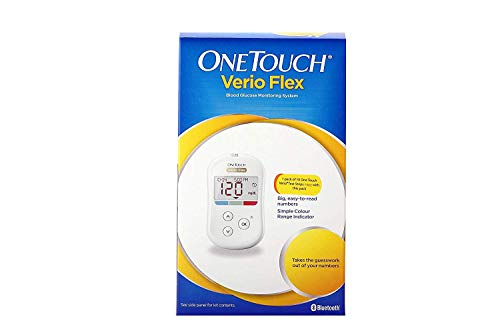 One Touch Verio Flex Kit by One Touch Ultra