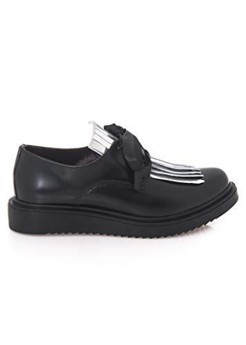 Joyas - Oxford Schuhe - Lea - für Damen, handgefertigt aus Leder, bietet dauerhaften Komfort, lässig für Frühling, Herbst
