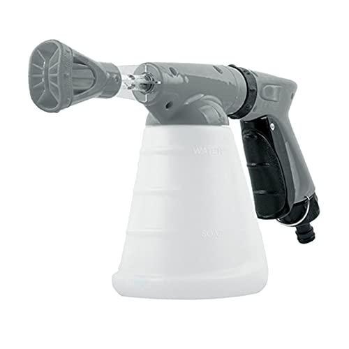 MagiDeal Foam Gun High Pressure Washer Foam Wash Gun Car Washer Gun Car Washing Garden Watering -...