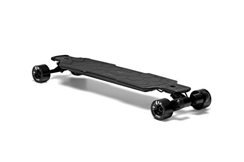 Evolve Skateboards - Electric Carbon GTR Street...