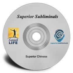 Learn to Speak the Chinese Language Faster and Easier with Subliminal Programming CD