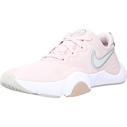 Nike SpeedRep Women's Training Shoe, Entrenador Mujer, Pink 600, 40 EU
