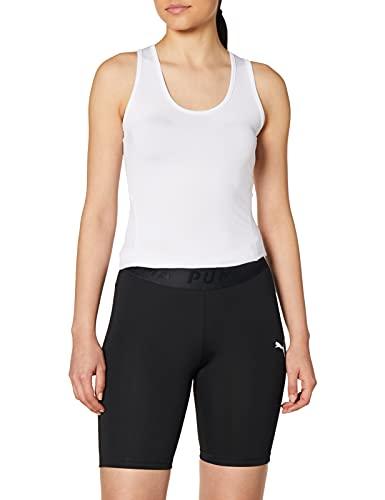 PUMA Modern Sports Damen Radlerhose Puma Black S