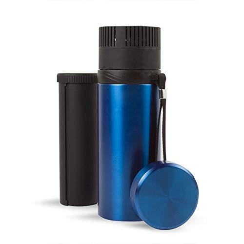 JZWX Insulin-Kühler Koffer Flasche Tragbare Kühlschale USB Mobile Power Mini-Kühlschale