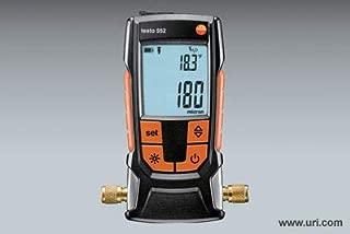 Testo Vacuum Gauge, Digital, Bluetooth 552