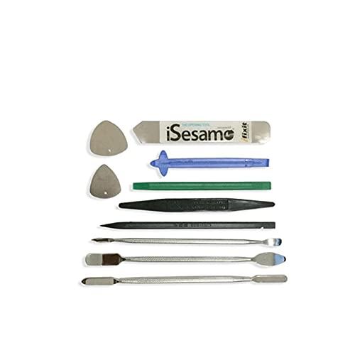 HJTYQS Smart Electric Pulishing Pen para teléfono Pantalla LCD Residuos OCA Pegamento Removedor de Adhesivo Cutter Shovel Limpiar Herramienta de reparación (Color : Blue)
