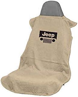Seat Armour Universal Fit Car Seat Protector Towel/Towel/Protector - Grey