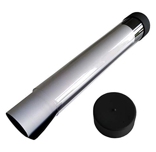 Arkero-G® Playmat Tube / Spielmatten Röhre für Card Game, Tabletop & Gaming Mats, Poster, Artworks und Bilder - Transport-Rolle für Spiele-Matten
