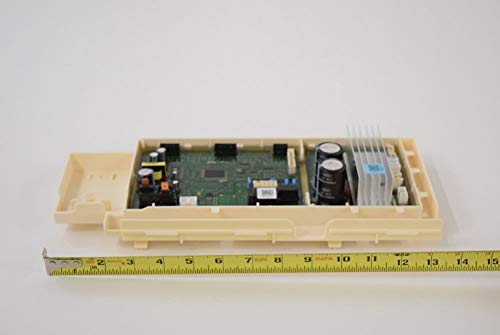Samsung DC92-01982B Washer Electronic Control Board Genuine Original Equipment Manufacturer (OEM) Part