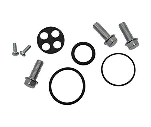 Compatible con RM 125-250 / RMZ 450 – Kit de reparación de manguito de gasolina 60-1056