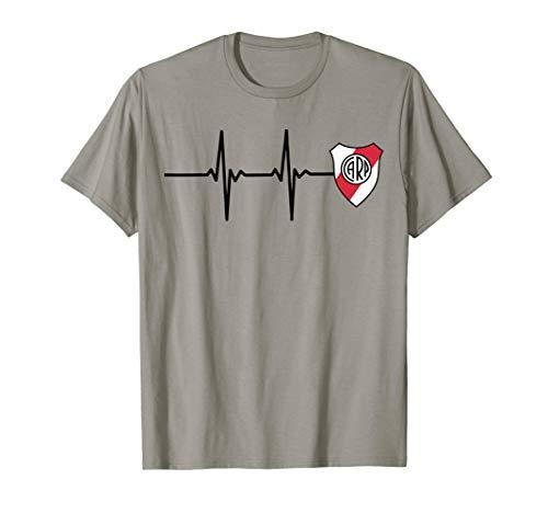 River Plate Argentinian Soccer Jersey T-shirt