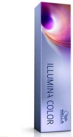 Wella Tinte Illumina 10/1-60 ml