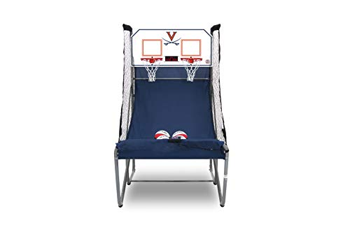 Lowest Prices! Pop-A-Shot - Home Dual Shot - University of Virginia