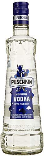 Puschkin Vodka 37,5% vol, 0.7l
