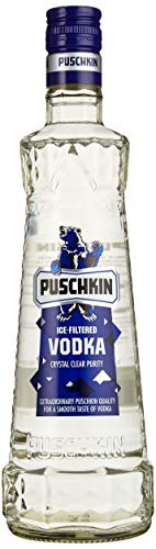Puschkin Vodka 37,5% vol, 0.7l