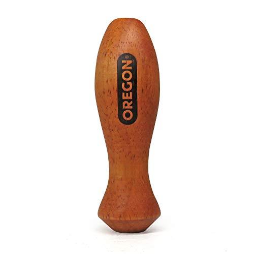 OREGON 534370 Lima para motosierra mango de madera