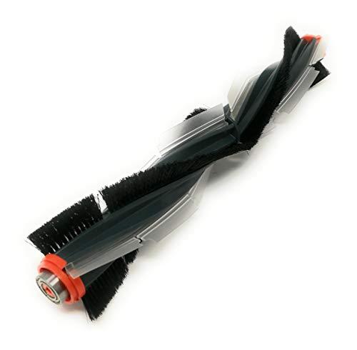 Grande brosse d'aspirateur à poils et à lamelles torsadées pour Neato Botvac série 70 70e 75 80 85