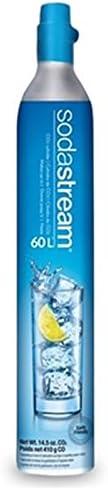 SodaStream 60-Liter Carbonator-Spare Cylinder