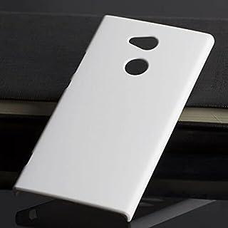 حافظة وأغطية هاتف - غطاء كوكي 6.0 لهاتف إكسبيريا Xa2 ألترا لهاتف إكسبيريا Xa2 Xa 2 Ultra Dual H4213 H4233 H3213 H3223 غطاء...