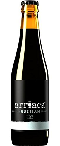 Arriaca Imperial Russian Stout 33 cl x 24