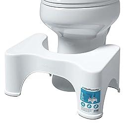 Toilet Assistance Steps