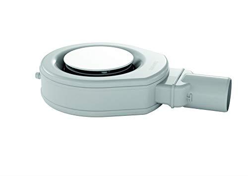 Kaldewei Professional Ablaufgarnitur extraflach KA 90 4052 für ESR Bauhöhe 70 mm, 687740520999