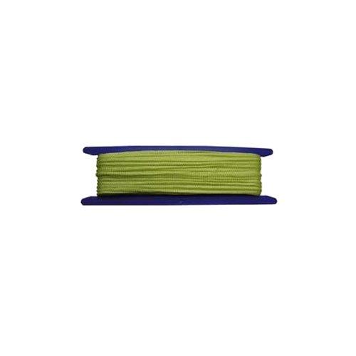 Abspannleine 50 m neongelb 4 mm lose